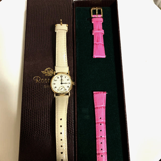 ユナイテッドアローズ(UNITED ARROWS)のロゼモン 腕時計(腕時計)