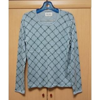ピンクハウス(PINK HOUSE)のピンクハウス   小花柄長袖Tシャツ(Tシャツ(長袖/七分))