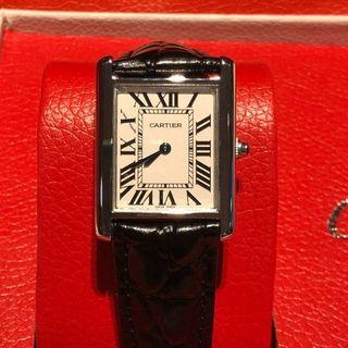 Cartier - Cartier カルティエ 腕時計