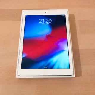 iPad - iPad Air Wi-Fi+Cellular 16GB