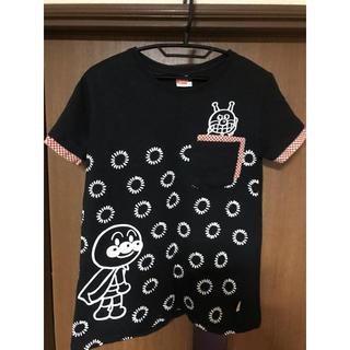 アンパンマン(アンパンマン)のアンパンマンTシャツ(Tシャツ(半袖/袖なし))