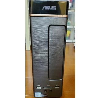ASUS - ASUS K20CD-I76700【M2 SSD換装】