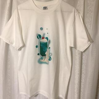にゃんことみーこ(Tシャツ/カットソー(半袖/袖なし))