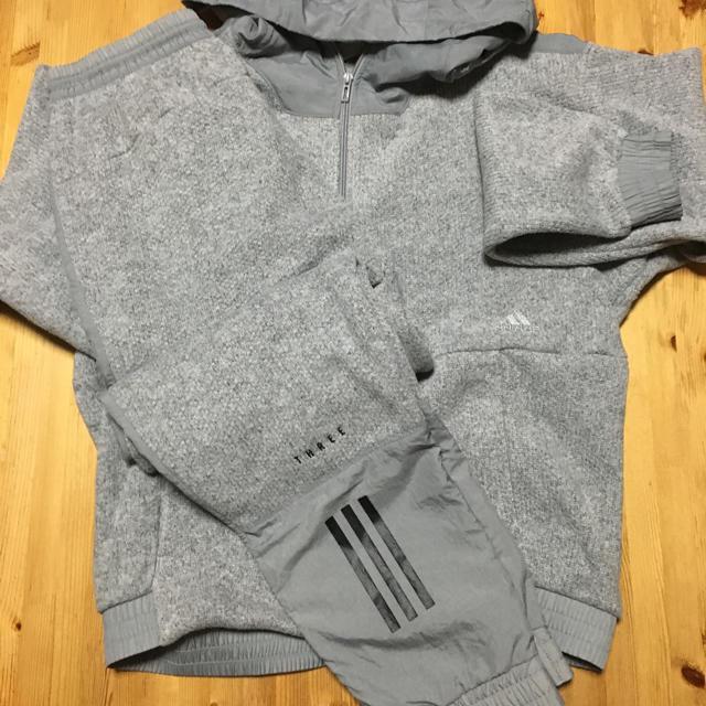 adidas(アディダス)のメンズセットアップ メンズのスーツ(セットアップ)の商品写真