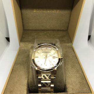 BURBERRY - 新品未使用品 Burberry 時計 bu9038 バーバリー