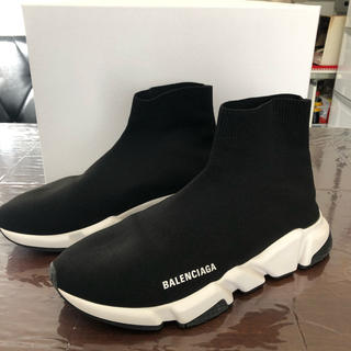 Balenciaga - 確実正規品 balenciaga  スピードトレーナー