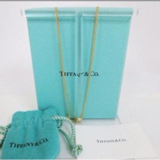 Tiffany & Co. - ティファニー バイザヤード  ネックス