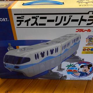 Takara Tomy - ディズニーリゾートライン プラレール