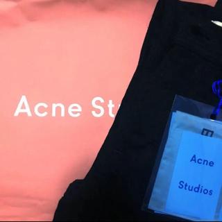 アクネ(ACNE)のacne studios スキニー(デニム/ジーンズ)
