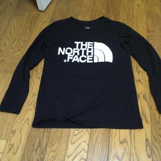 THE NORTH FACE - ノースフェイスレディースロンT