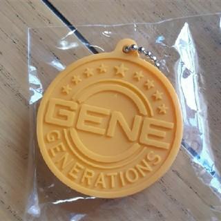 GENERATIONS - GENERATIONS ラバーキーホルダー
