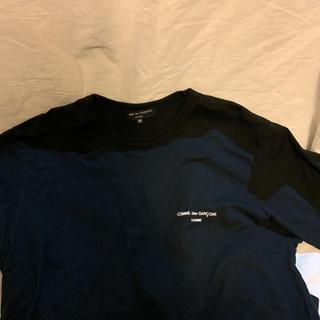 コムデギャルソン(COMME des GARCONS)のCOMME des GARÇONS Tシャツ(Tシャツ/カットソー(半袖/袖なし))