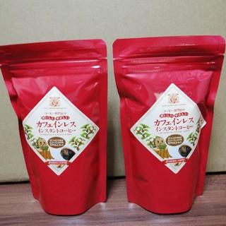 澤井珈琲 カフェインレスコーヒー80g×2袋セット