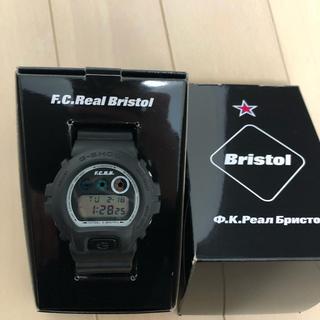F.C.R.B. - F.C.Real Bristol  F.C.R.B. G-SHOCK 時計