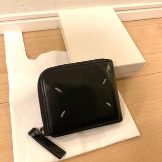Maison Martin Margiela - マルタンマルジェラ 二つ折り財布