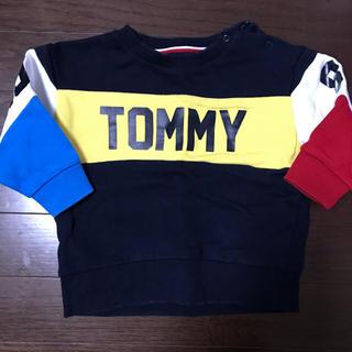 トミーヒルフィガー(TOMMY HILFIGER)のトレーナー(トレーナー)