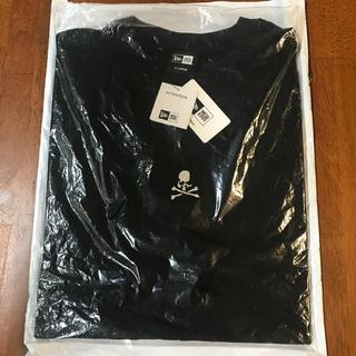 マスターマインドジャパン(mastermind JAPAN)のMaster Mind Japan New Era Tee Black XL(Tシャツ/カットソー(半袖/袖なし))