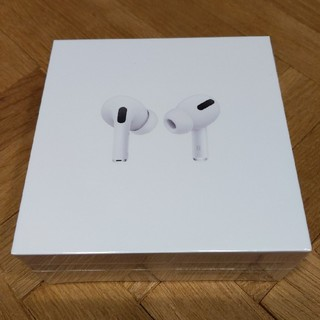 Apple - Apple AirPods pro エアポッズプロ