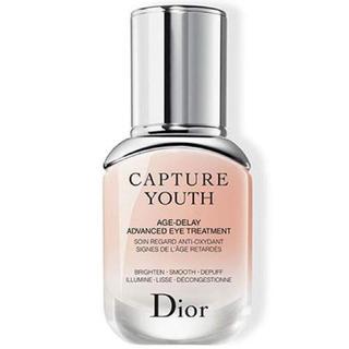 Dior - 【国内正規品】Dior カプチュールユース アイトリートメント 15ml