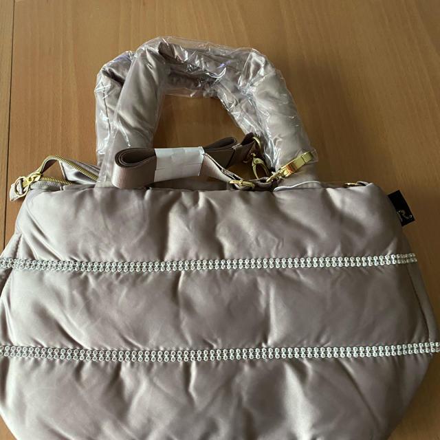 """ROOTOTE(ルートート)のルートート """"フェザールーデリ""""ラインストーンアクセント2WAY レディースのバッグ(ショルダーバッグ)の商品写真"""