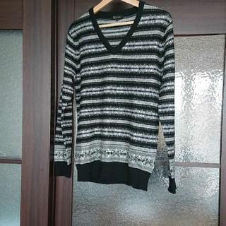 セーター  Lサイズ(ニット/セーター)