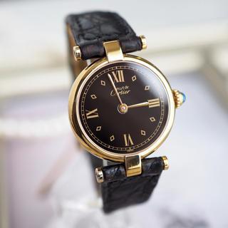 Cartier - 全純正✴︎カルティエ マスト ヴァンドーム メルヴェイユ✴︎ロレックス オメガ
