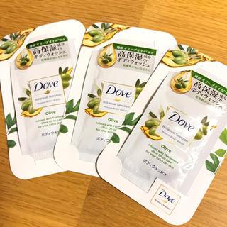 ユニリーバ(Unilever)の新品 Dove Olive 高保湿ボディウォッシュ(ボディソープ/石鹸)
