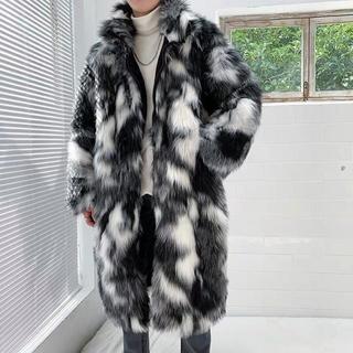 韓国 毛皮 ミンク ベルベット オルチャン 大人気 高級 新品 送料無料