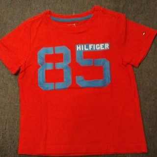 TOMMY HILFIGER - トミーフィルフィガー Tシャツ 2~3歳