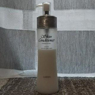 アルビオン(ALBION)のALBION スキンコンディショナー(化粧水/ローション)