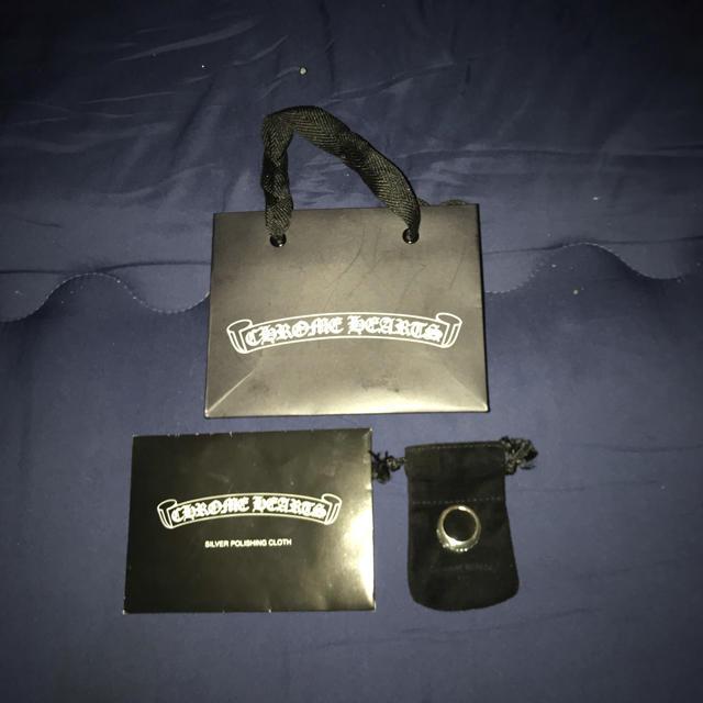 Chrome Hearts(クロムハーツ)のクロムハーツ  ダガー リング メンズのアクセサリー(リング(指輪))の商品写真