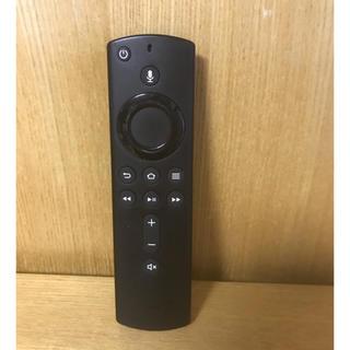 Apple - Amazon Fire TV Stick リモコン