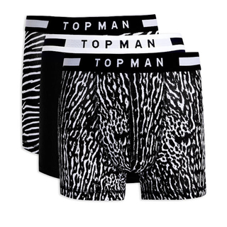TOPMAN - TOPMAN トップマン ボクサーパンツ