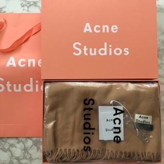 ACNE - 【新品】Acne Studios  アクネストゥディオズ ストール