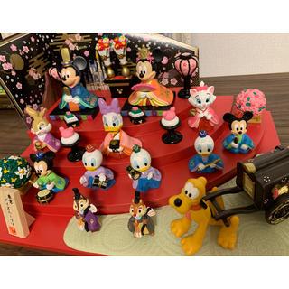 Disney - ディズニーリゾート 雛人形
