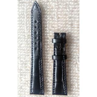 パテックフィリップ(PATEK PHILIPPE)のPATEK PHILIPPE STRAP 18mm*14mm for 3796(レザーベルト)