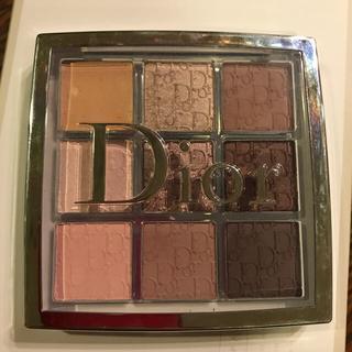 Dior - Dior ディオール バックステージアイパレット 002 クール アイシャドウ