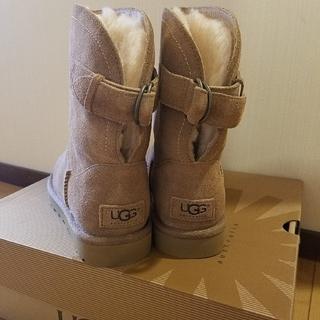 UGG - UGG ブーツレモラ 23センチ 未使用