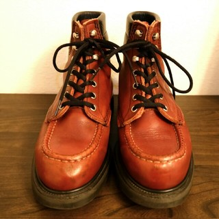 REDWING - REDWING  8804 SUPER SOLE MOC-TOE