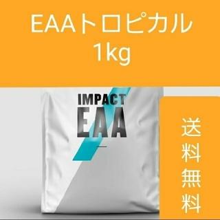MYPROTEIN - マイプロテイン EAA トロピカル味 1キロ