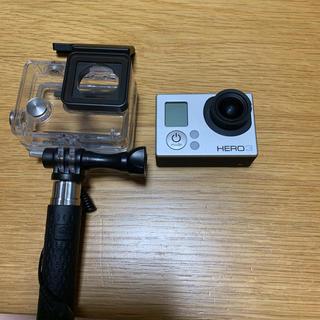 GoPro - GoPro HERO3