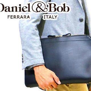 ダニエルアンドボブ(Daniel & Bob)の新品!◆Daniel&Bob クラッチ バッグ◆ダニエル&ボブ(セカンドバッグ/クラッチバッグ)