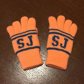 ジェニィ(JENNI)の手袋(手袋)