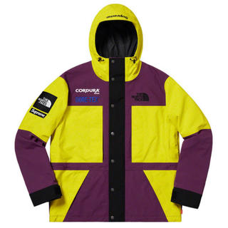 Supreme - Supreme North Face Expedition jacket