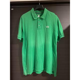 エルアールジー(LRG)のLRG ポロシャツ(シャツ)