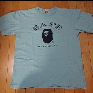 A BATHING APE - APE Tシャツ