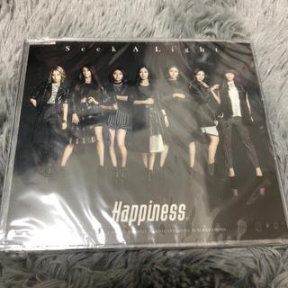 ハピネス(Happiness)のhappiness(ポップス/ロック(邦楽))