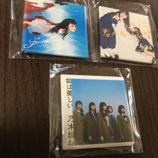 乃木坂46 - 白石麻衣 マグネット だいたい全部展 乃木坂