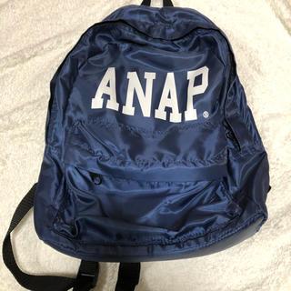 アナップ(ANAP)のリュック(リュック/バックパック)