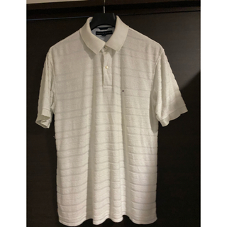 トミーヒルフィガー(TOMMY HILFIGER)のTOMMY  HILFIGER(Tシャツ/カットソー(半袖/袖なし))